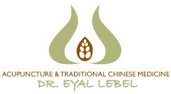 Dr. Eyal Lebel TCM